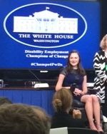 Bitter Sweet–White House Champions of Change