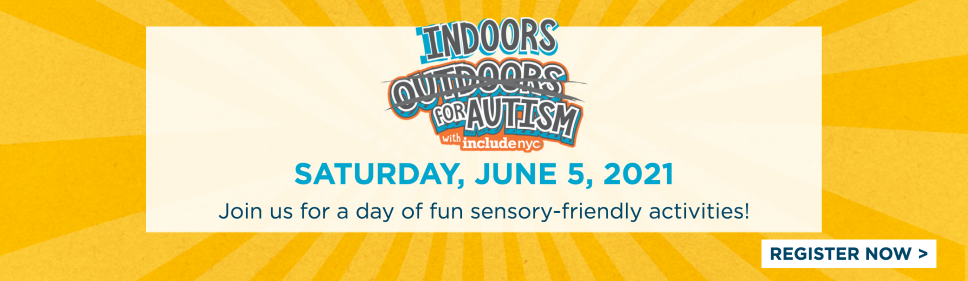 Indoors for Autism