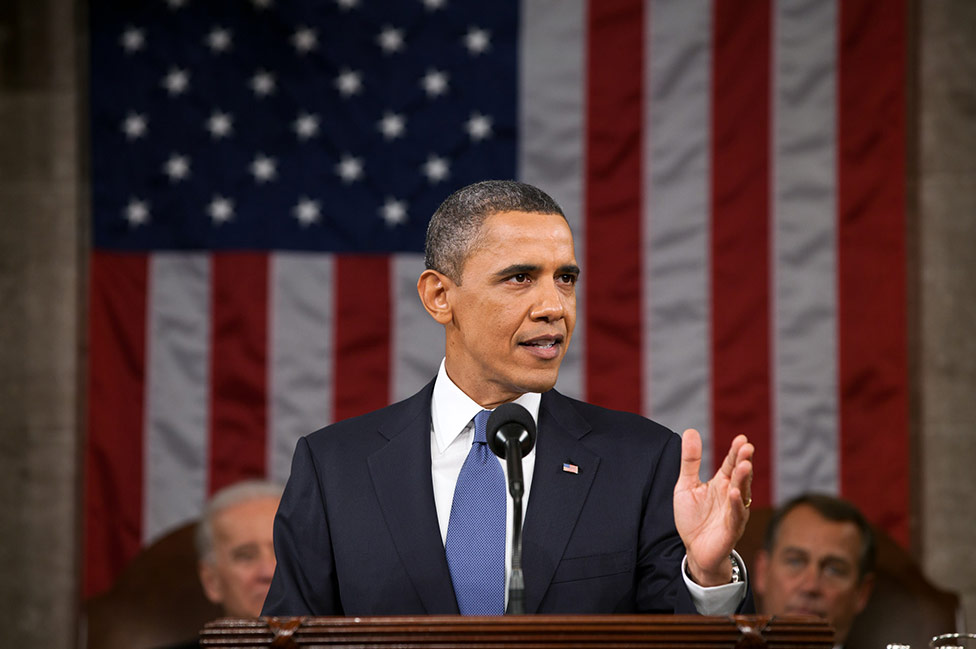 President Obama's State of the Union and Disability Rights
